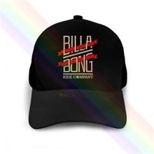 Billa Bong Fahrt Cempany 2020 Neueste Schwarz Beliebte Baseball Kappe Hüte Unisex