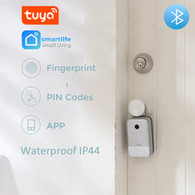 Yeeuu k1 tuya смарт ключ коробка для хранения ключей bt ip44