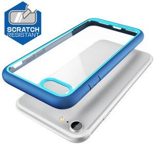 Image 4 - Voor Iphone Se 2020 Case Voor Iphone 7 8 Case 4.7 Inch Supcase Ub Stijl Premium Hybrid Beschermende Tpu Bumper + Pc Clear Back Cover