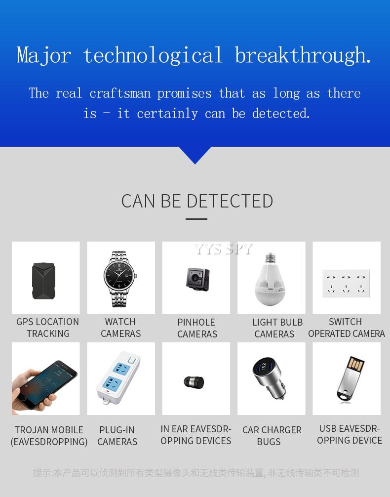 de áudio gsm gps wiretapping dispositivo scanner