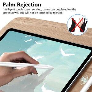 2-в-1 Универсальный сенсорный Стилус для iPad, стилус для планшета Android IOS, для Apple Pencil 2 1 iPhone