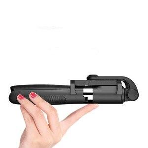 Image 3 - Smartphone trépied téléphone Portable trépied pour téléphone trépied pour Mobile Tripie pour téléphone Portable support de support Portable Selfie photo