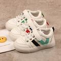 Детская однотонная дышащая Спортивная обувь для бега для маленьких мальчиков и девочек; повседневные кроссовки; детская обувь; Sapato Infantil; де...