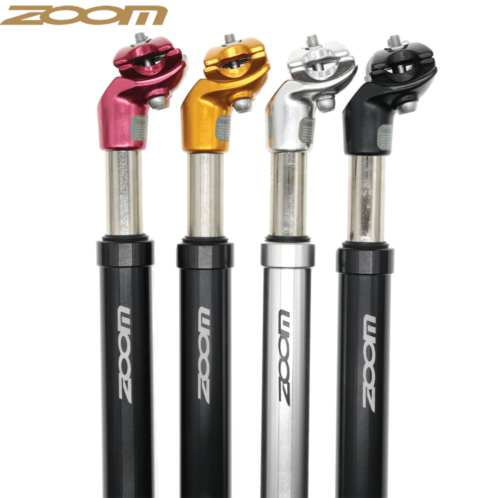 Alloy Seat Post Stem Seatpost MTB Road Mountain Bike Bicycle Cycling 28.6//31.6mm