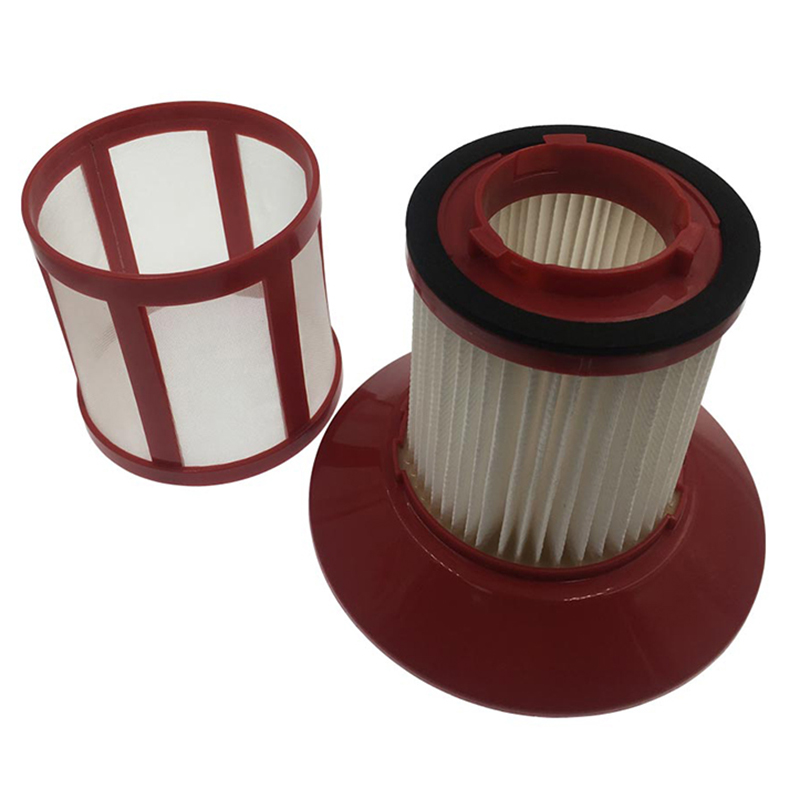 Washable Dirt Cup Filter For Midea MVCC42A1 VCC43A1 Vacuum Cleaner Parts Filters Parts Replacement Tools