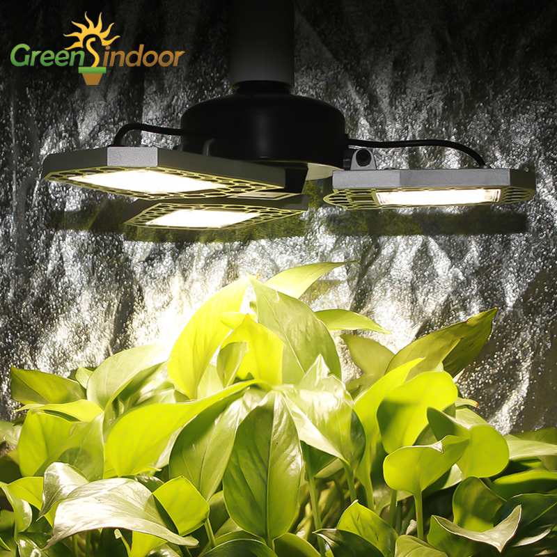 Indoor 1000W LED Grow Light 3000K Phyto Lamp E27 Full Sepctrum Lamp For Plants Warm Light Led Grow Tent Fitolamp Flowers Herbs