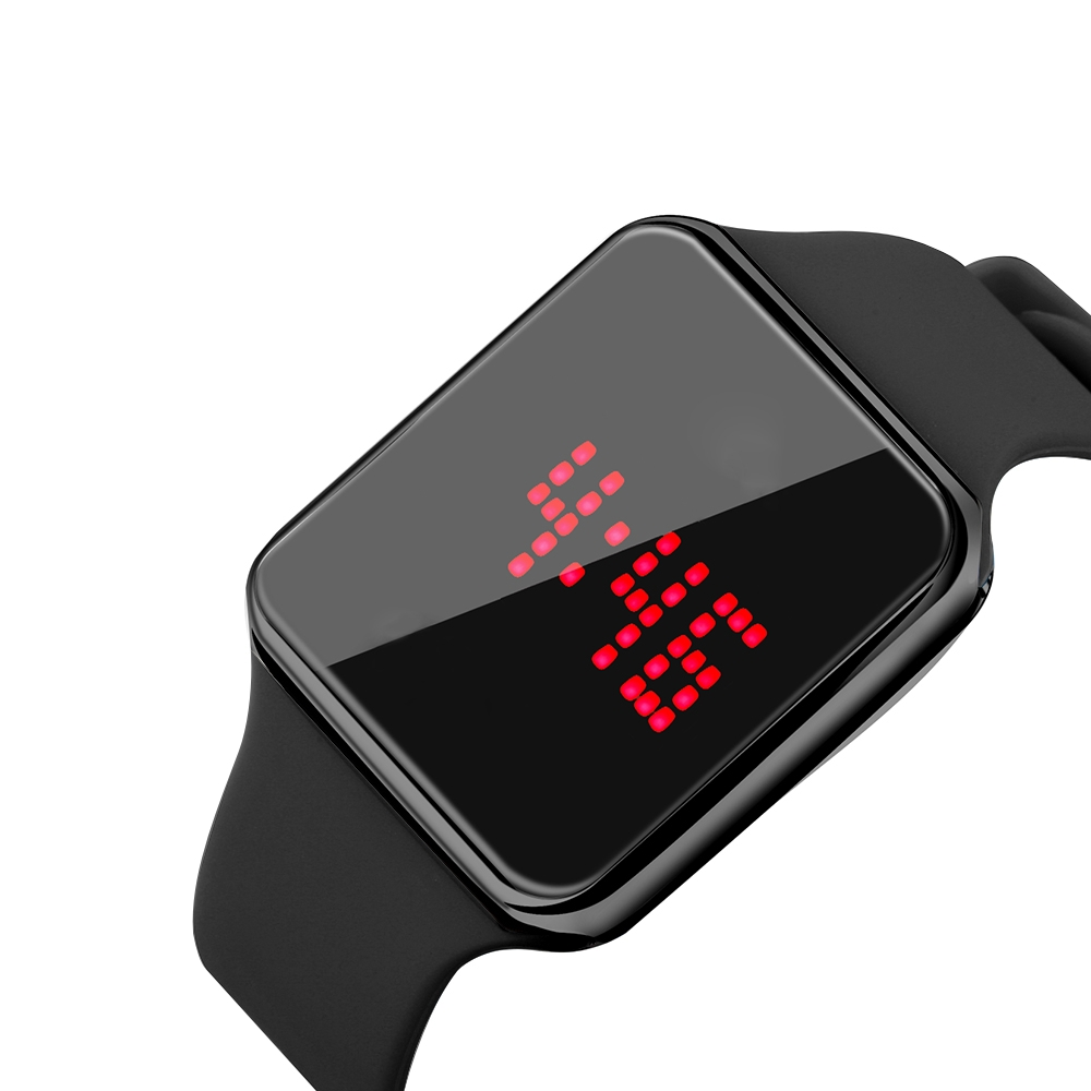שעון דיגיטלי Senors 2
