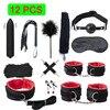 12pcs Red Sex Kits