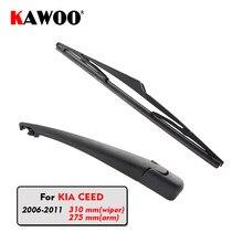 Kawaio – balai d'essuie-glace arrière de voiture, bras d'essuie-glace pour KIA CEED Hatchback (2006 – 2011), 310mm