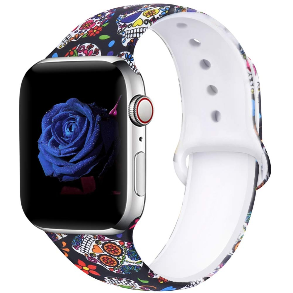 Floral Band for Apple Watch 305