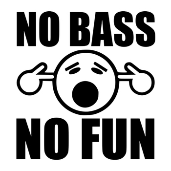 Car Sticker NO BASS NO FUN Funny Automobiles Motorcycles Exterior Accssories PVC Decal for BMW VW Audi Gti Skoda,16cm*15cm car sticker dont touch my car fun automobiles
