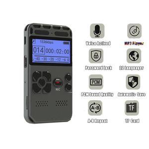 Professional HD Digital Voice