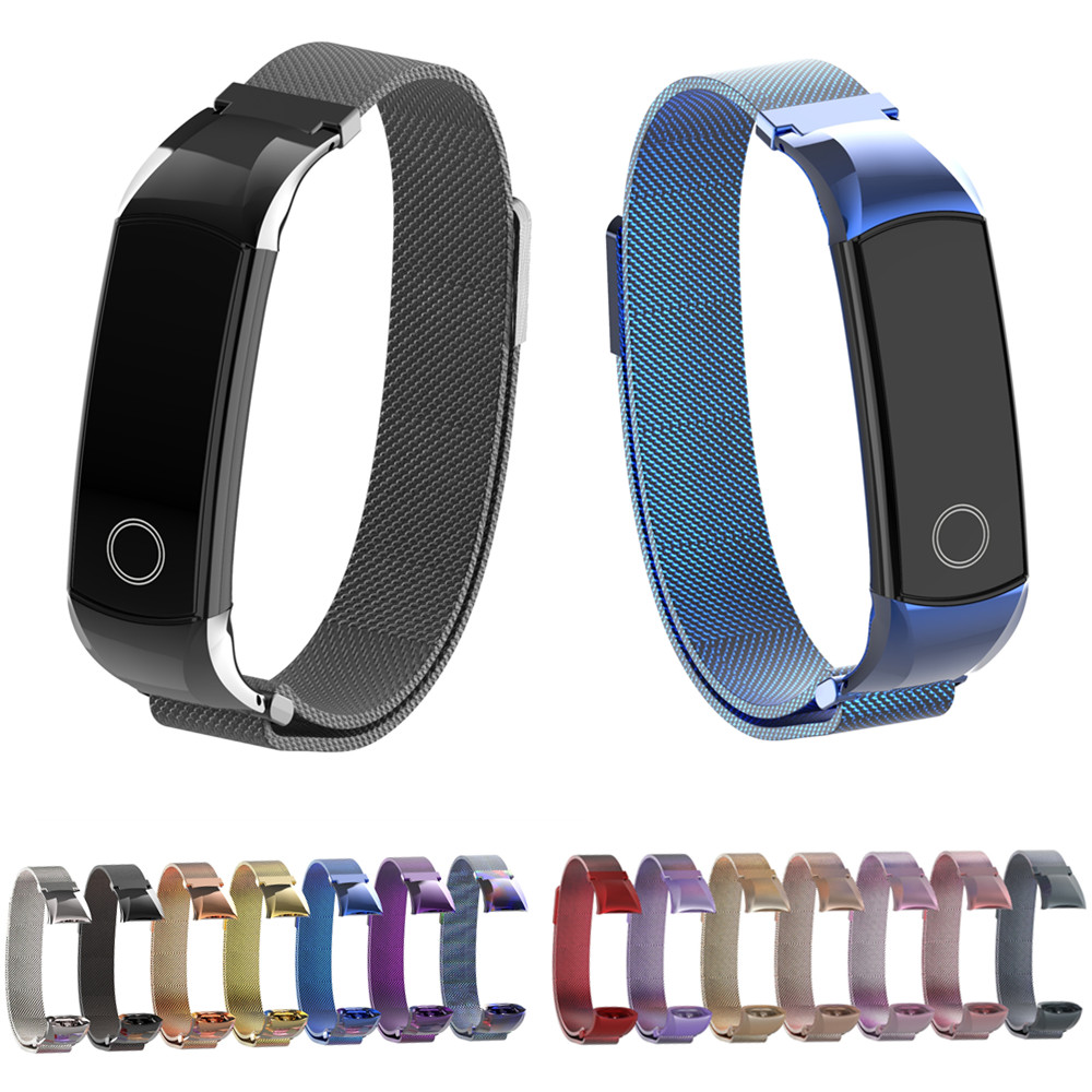 Honor Band 4 5 Strap For Huawei Honor Band 4 5 Smart Bracelet Watch Band For Huawei Honor Band 5 Wristband