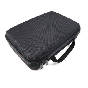 Image 3 - Portable Anti Shock Hard EVA Storage Bag Travel Carrying Case for Insta360 One X Action Camera Accessories