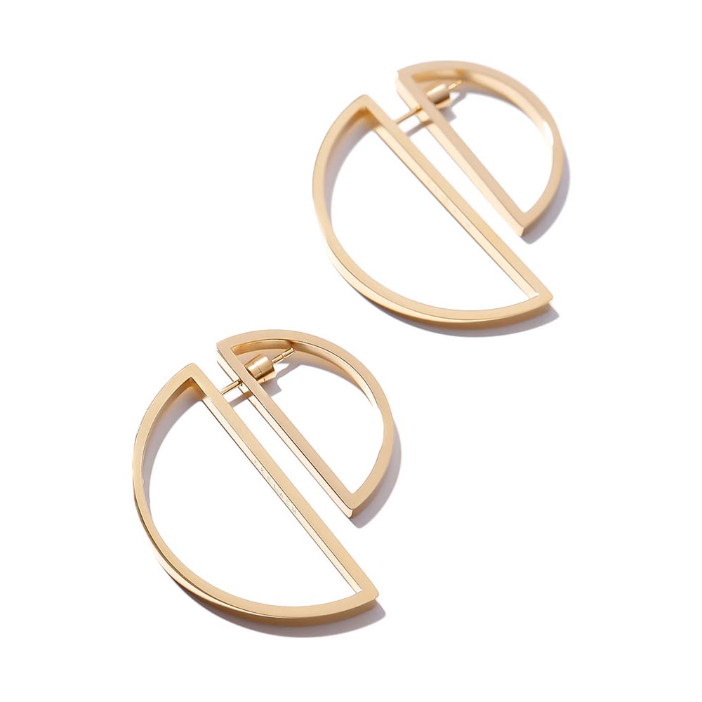 Jewelry Dangle Earrings Exclaim for womens 035G2615E Jewellery Womens Accessories Bijouterie