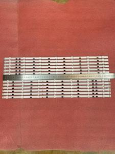Image 1 - חדש 5 סט = 60 PCS LED רצועת עבור Samsung UA58H5288 UE58J5200 2014svs58 מגה 3228 DMGE 580SMA R3 580SMB R3 BN96 32771A 32772A