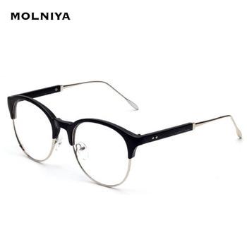 Optical Round Glasses