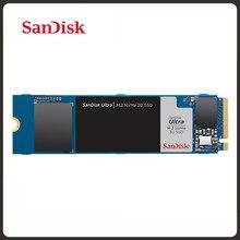 Sandisk ssd m2 3d nvme 250gb 500gb m2 ssd 1tb pcle 2tb 2280 pcie ssd m.2 250gb hdd pcie disco rígido interno para o desktop do portátil