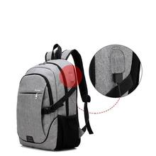 Computer Bag Backpack Wild Unisex Storage Accessories External Wear-Resistant 15.6 Inch Shockproof Portable Oxford Cloth pegasi waterproof wearable oxford blue portable handbags mechanic tool tools bag durable wear resistant high reliability