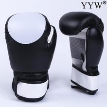 Gloves Boxing-Pads MMA Boxe Tiger Fighting Thai Fierce Sanda Sports Women/men