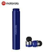 Motorola bluetooth fone de ouvido sem fio esportes fones ipx6 à prova dverágua vervebuds300 suporte inteligente controle assistente voz