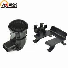 Siyah renk 89341-30010 8934130010 Toyota LEXUS için GS300 GS350 GS430 IS250 PDC arka park sensörü 89341-58010 89341-44130