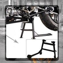 Grand Support de stationnement central de moto, Support ferme pour SUZUKI V Strom 650 DL 650XT DL650 2011 – 2019 2018