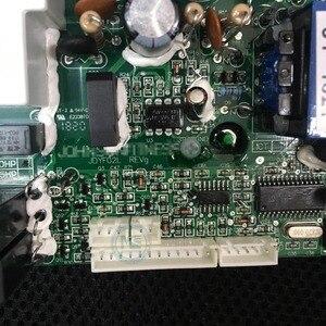 Image 2 - Nuevo envío gratis JDYF02L controlador de motor para caminadora para TREO tiempo Johnson 032671 HF 110V B1186004602 Tablero de control inferior