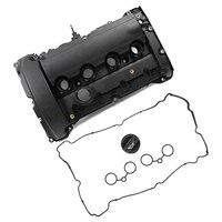 Capa de válvula de motor com junta para bmw mini cooper jcw r55 2007-2012 11127646555