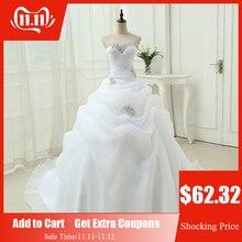 OW3199 زفاف De فستان
