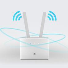 Huawei B310S-518 150Mbps 4G LTE Most Secure Wireless Router Support B1 B2 B4 B5 B7 B28 +2pcs antenna cheap None 2 4G Wi-Fi 802 11g 802 11ac 150 Mbps Firewall Soho