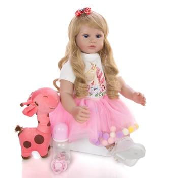 Кукла-принцесса KEIUMI KUM24CB03-WGW10 3