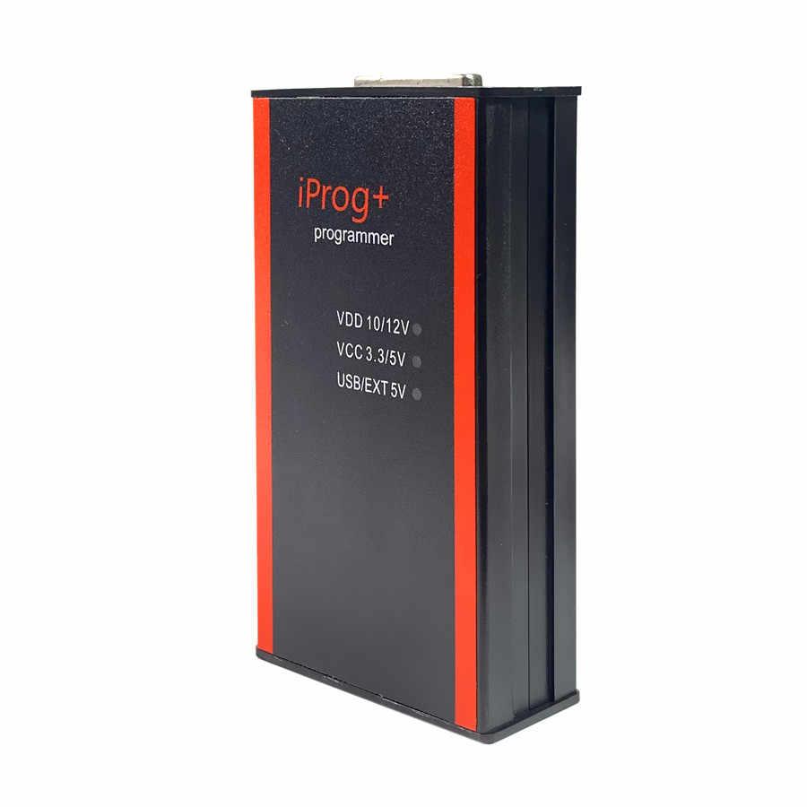 2020 V84 Terbaru IPROG Porgrammer IR MB Adapter IPROG CAN-BUS Adaptor IPROG Kline Adaptor dengan Harga Terbaik