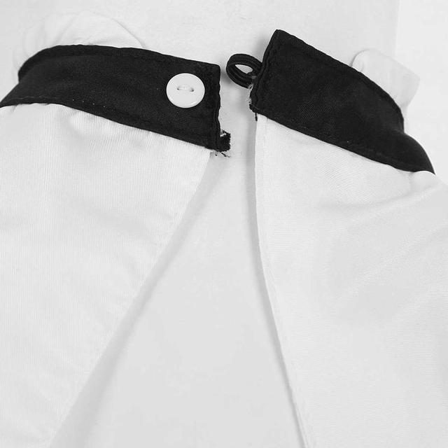 Erotic Maid Erotic Cosplay Costume #C1533 5