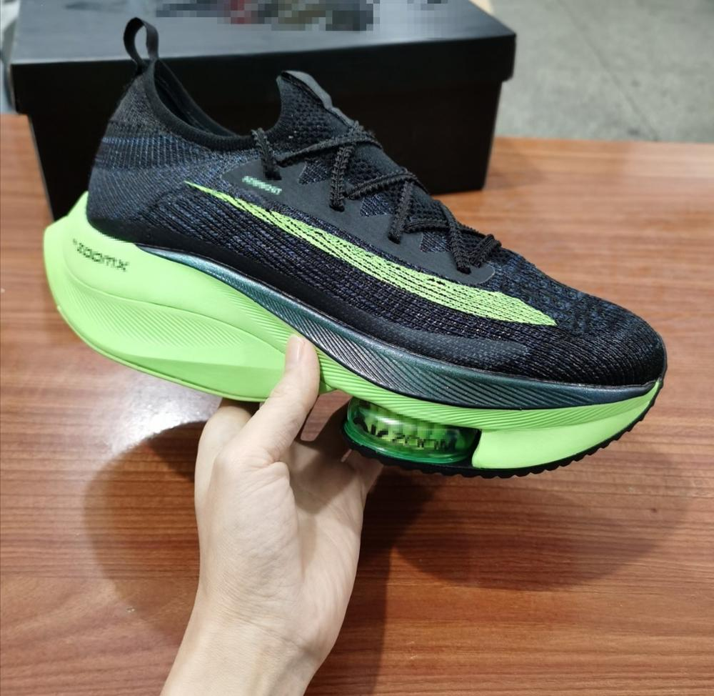 2020 AlphaFlys 1:59 Brand Trainers Marathon Air Cushion Designer Sneakers Atomknits Next Running Shoes Breathable