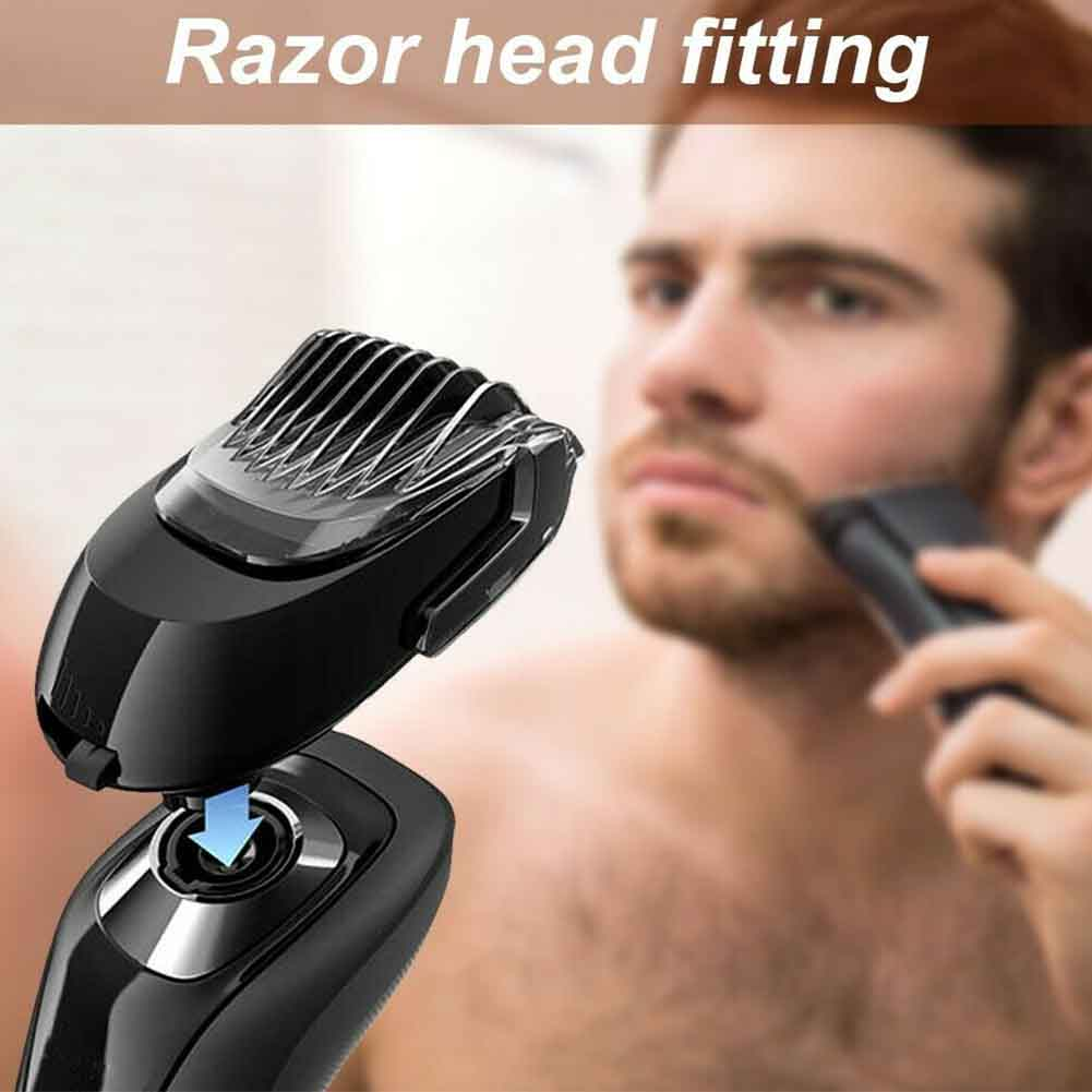 Accessories Beard Styler Replacement Professional Length Adjustable Hair Clipper Shaver Heads Trimmer For Philips RQ111 RQ52