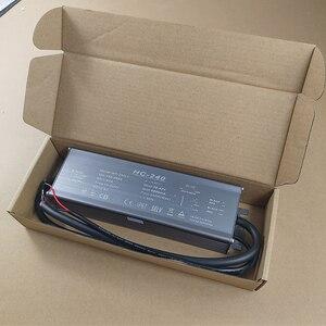 Image 5 - Controlador LED sin parpadeo, 100W, 120W, 150W, 200W, 240W, Super potencia, IP65, 0 10V, 1 10V, salida de corriente constante