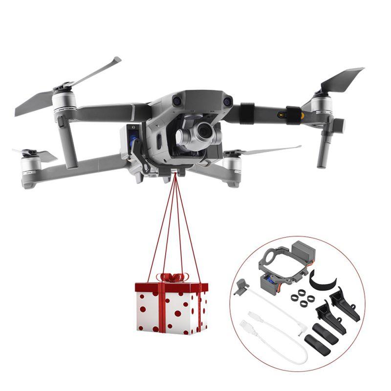 Drone Optical  Camera Suitable For DJI Mavic 2 Pro And DJI Mavic 2 Zoom Drones