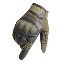 Gloves Knuckle Shooting Airsoft Military Tactical Hard Touch-Screen Paintball Outdoor