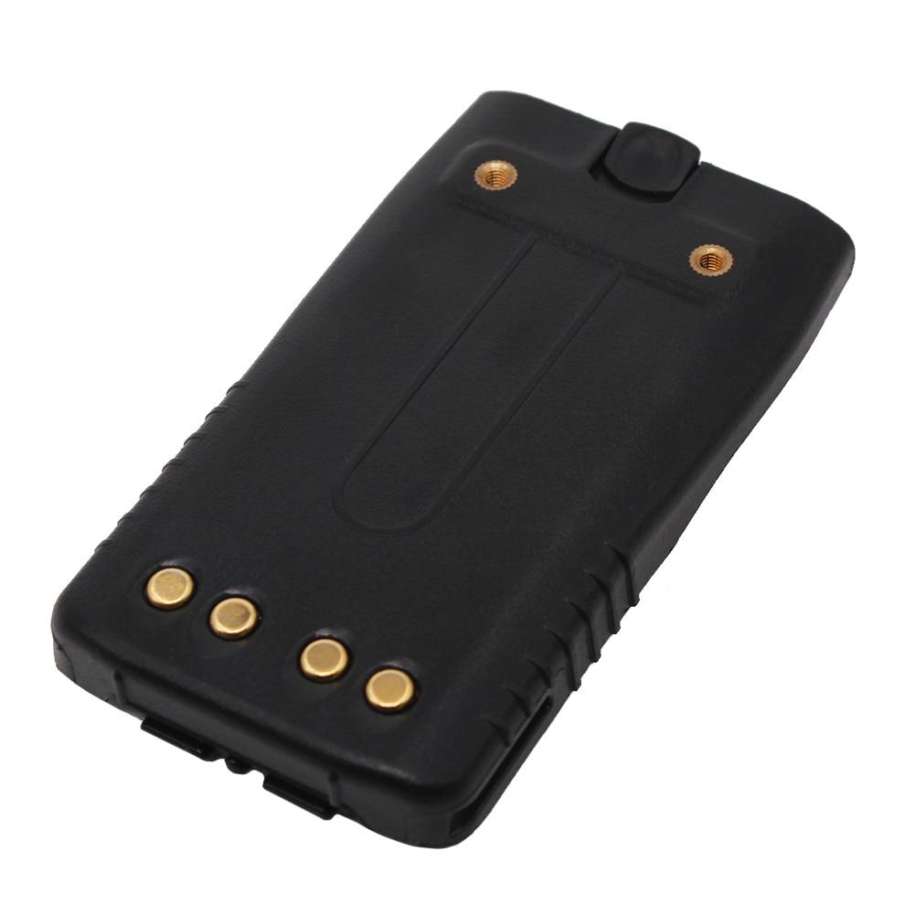 LB-75L 2200mAh Li-ion Battery For Firstcom FC-448 FC-148 FC-01G TYT KENWOOD TH-F5 Dual Linton LT-6100 Plus SMP818 Walkie Talkie