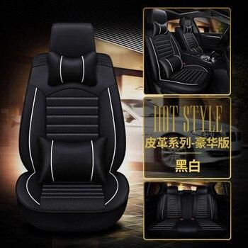 Bolsa em couro de luxo para infiniti ESQ fx fx35 fx37 g25 g35 qx56 q70L q50 q60 qx50 qx60 qx70 qx80 jx35 auto acessórios
