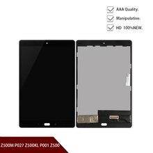 Original For ASUS ZenPad 3S 10 Z500M P027 Z500KL P001 Z500 LCD Display Matrix To