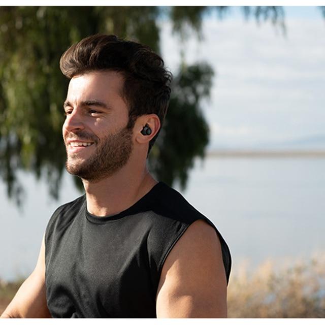 JBL Reflect Flow True Wireless Sport Headphones TWS Bluetooth Earphones Stereo Earbuds Bass Sound Headset with Mic Charging Case Electronics Wireless Earphones