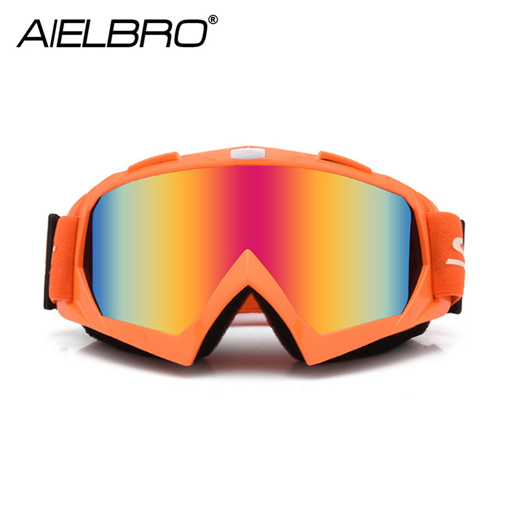Ski Goggles Winter Snow Sports Snowboard Anti-fog Ski Mask Glasses Skiing Men Women Snow Snowboard Goggles Sunglasses