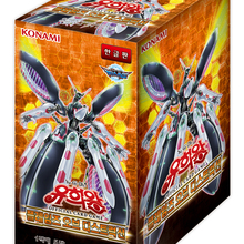 Yu-Gi-Oh 1004 Fire of Destruction Infinite Impermanence / Haunted Mansion Authentic Korean Version In Original Box