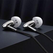 DQSM Hermit CNC 6,8mm Dynamische Treiber Einheit HIFI In-ohr Kopfhörer Mit 3,5mm Litz OFC Kabel Metall bass Headset IEM X49 DB3 EDX ZSN