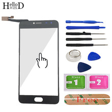 5.5 Mobile Touch Screen For UMi Z Touch Screen Glass Front Digitizer Panel Sensor Lens TouchScreen Tools