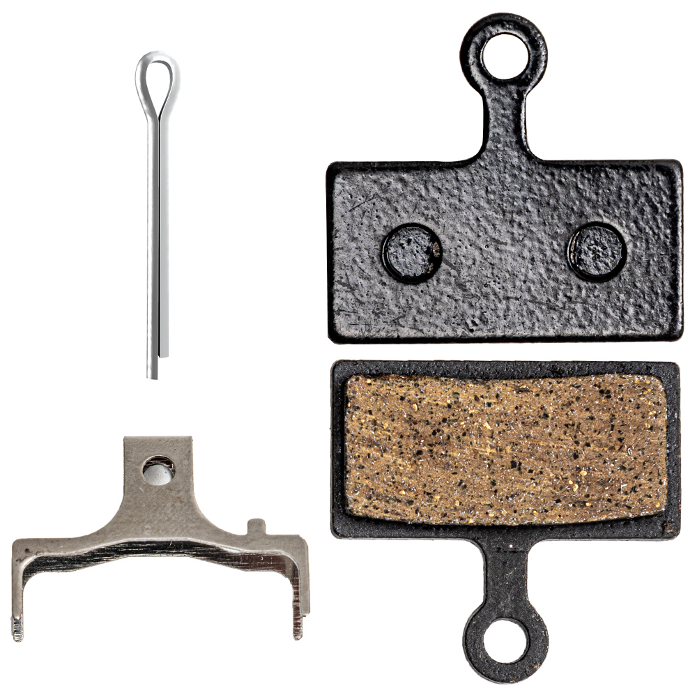 G04S Brake Pads For M980 M985 m988 m785 m615 m666 m675 M670 M660 M6000 M8100 M8000  BR-M9000 M780 M7100 M7000 XT XTR SLX DEORE