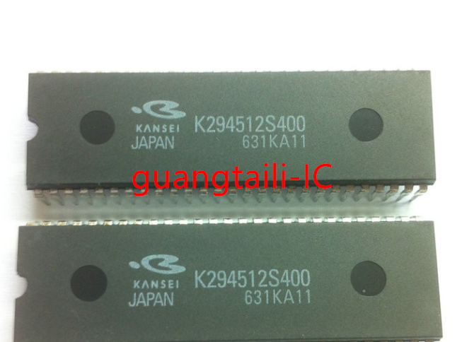 5PCS K294512S400 DIP54 New Original