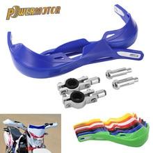 Защита для рук мотоцикла, 1 пара, 22 мм, 28 мм, защита для рук мотоцикла для YAMAHA YZ YZF WR WRF TTR 125 250 400 450